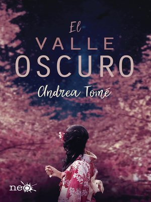cover image of El valle oscuro