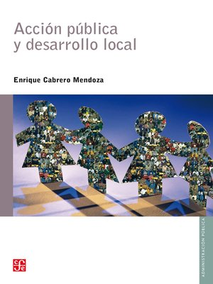 cover image of Acción pública y desarrollo local