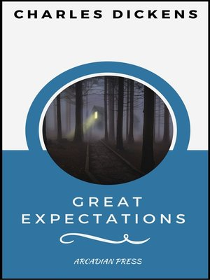 cover image of Great Expectations (ArcadianPress Edition)