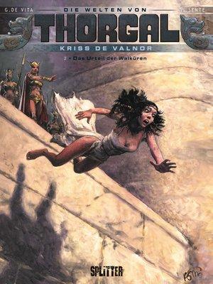 cover image of Die Welten von Thorgal--Kriss de Valnor. Band 2