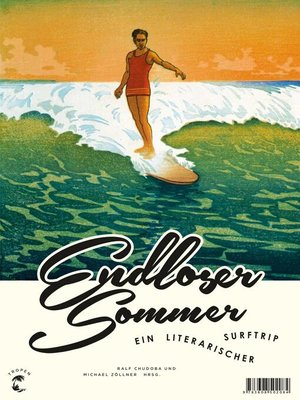 cover image of Endloser Sommer