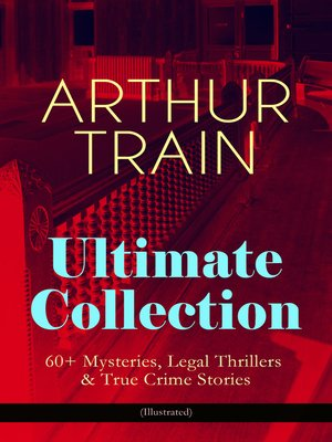 cover image of Arthur Train Ultimate Collection