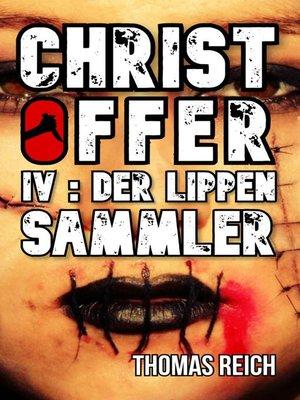 cover image of Christoffer IV