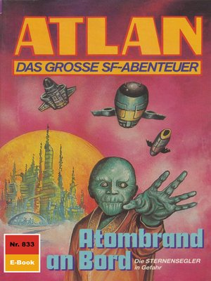 cover image of Atlan 833