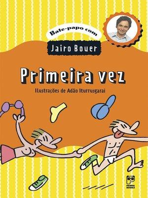 cover image of Primeira vez