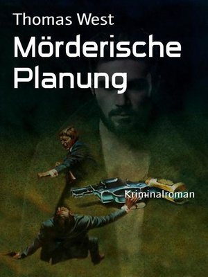 cover image of Mörderische Planung