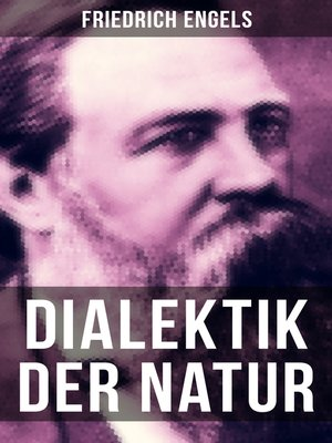 cover image of Friedrich Engels