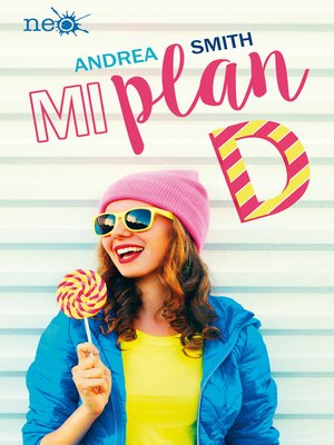 cover image of Mi plan D
