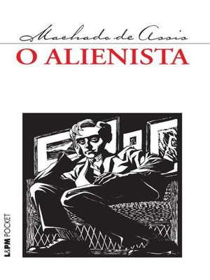 cover image of O Alienista