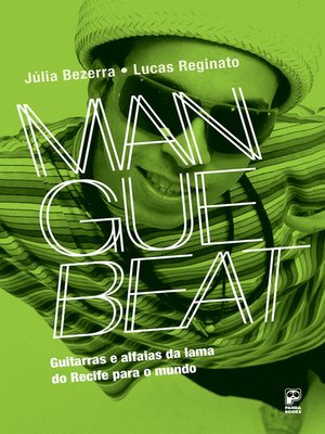 cover image of Manguebeat