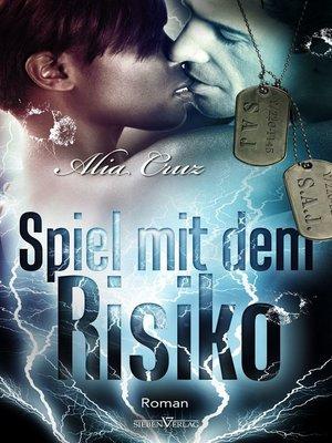 cover image of Spiel mit dem Risiko