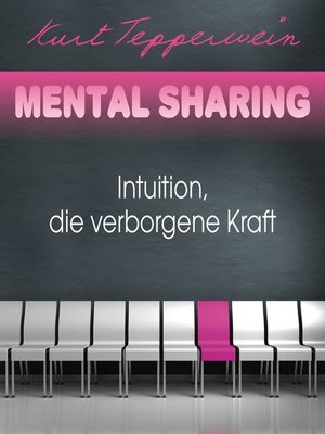 cover image of Mental Sharing