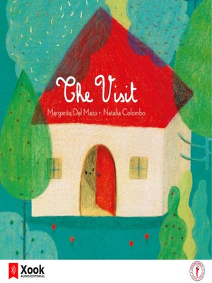 cover image of The visit