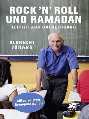 cover image of Rock'n'Roll und Ramadan