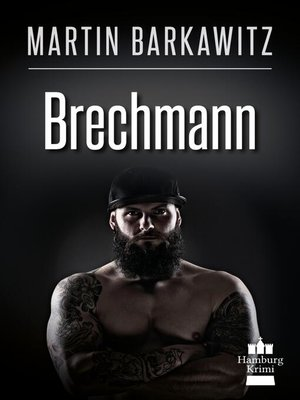 cover image of Brechmann