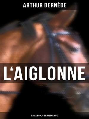 cover image of L'Aiglonne