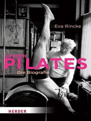 cover image of Joseph Pilates