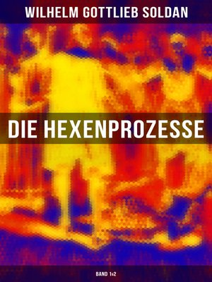 cover image of Die Hexenprozesse