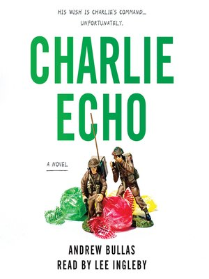 cover image of Charlie Echo