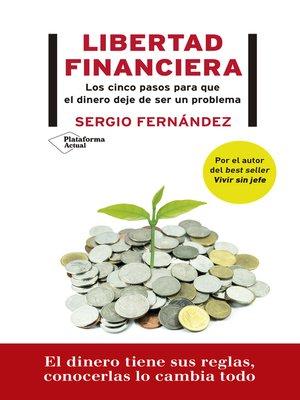 cover image of Libertad financiera