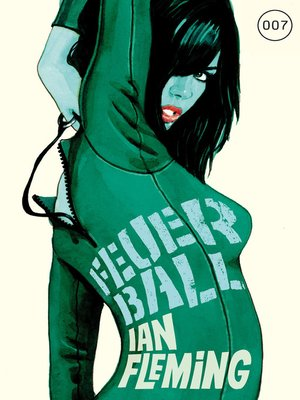 cover image of James Bond 09--Feuerball