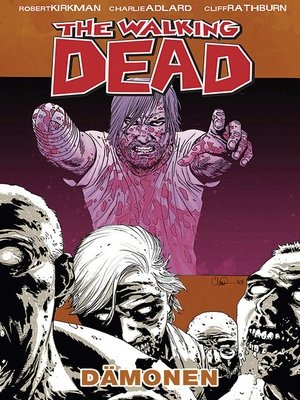 cover image of The Walking Dead 10