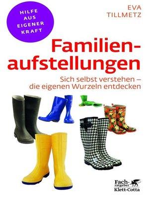cover image of Familienaufstellungen
