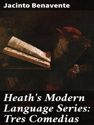 cover image of Heath's Modern Language Series