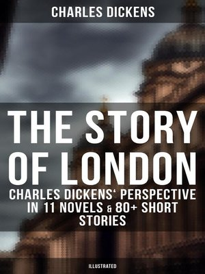 cover image of THE STORY OF LONDON