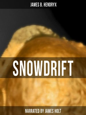 cover image of Snowdrift