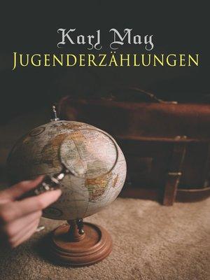 cover image of Jugenderzählungen
