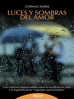 cover image of Luces y sombras del amor