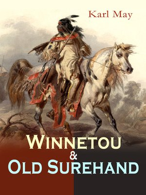 cover image of Winnetou & Old Surehand