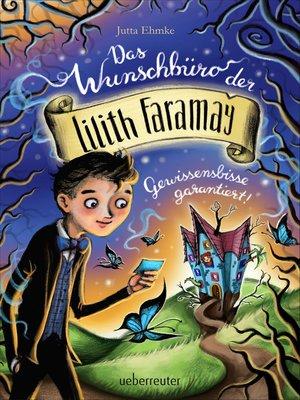 cover image of Das Wunschbüro der Lilith Faramay