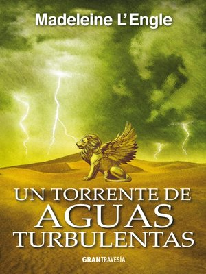 cover image of Un torrente de aguas turbulentas