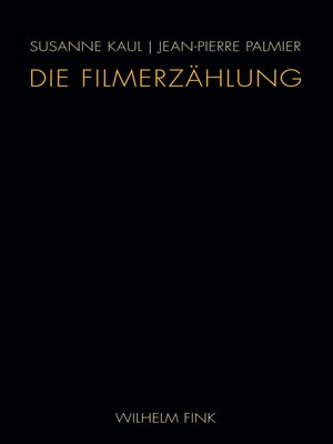 cover image of Die Filmerzählung