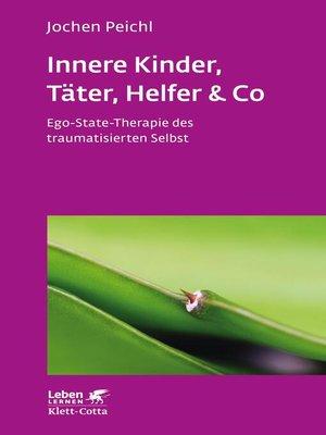 cover image of Innere Kinder, Täter, Helfer & Co