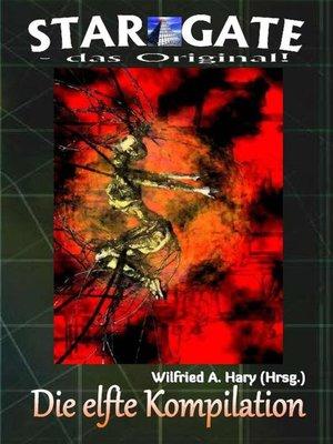 cover image of STAR GATE – das Original