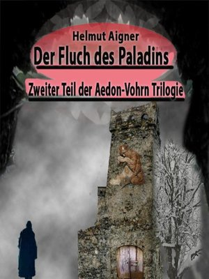 cover image of Der Fluch des Paladins