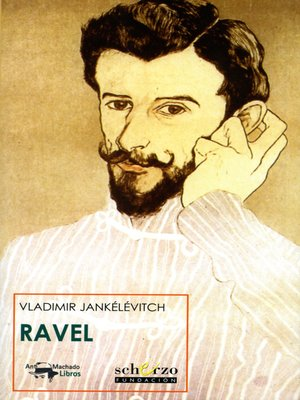 cover image of Ravel
