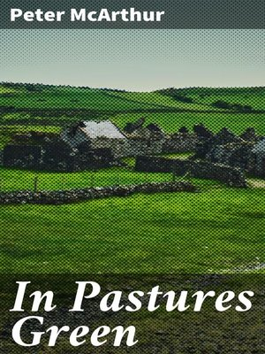 cover image of In Pastures Green