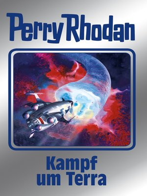 cover image of Perry Rhodan 137