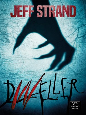 cover image of Dweller
