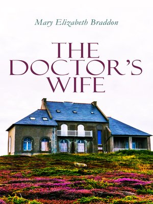 cover image of The Doctor's Wife