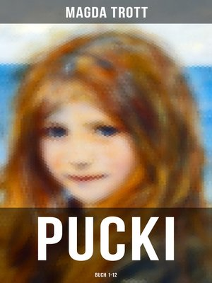 cover image of PUCKI (Buch 1-12)