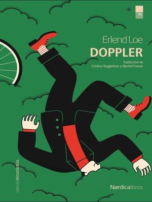 cover image of Doppler