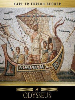 cover image of Odysseus