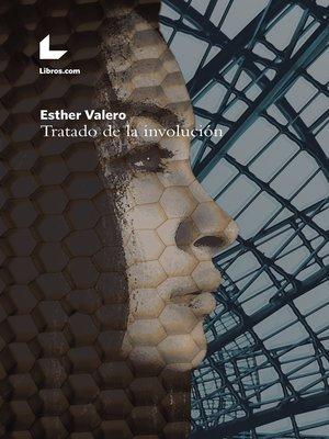 cover image of Tratado de la involución