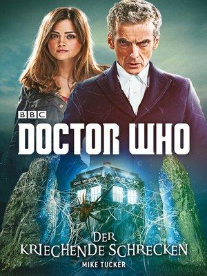 cover image of Der kriechende Schrecken