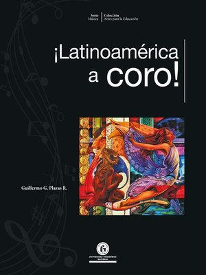 cover image of ¡Latinoamérica a coro!